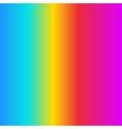 rainbow background vibrant gradient vector image