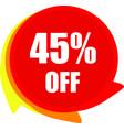 45 percentage off graphics