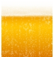 beer background vector image vector image