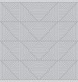 tile rhombus seamless pattern vector image vector image