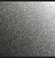 irregular dots pattern eps 10 vector image vector image