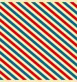 seamless retro texture diagonal line vector image vector image