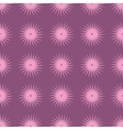 Pink purple abstract seamless pattern vector image