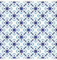 azulejos portuguese traditional ornamental tile vector image vector image