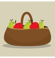 healthy product design vector image