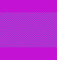 background is a lot of pigs in purple and vector image vector image