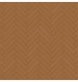 Parquet flooring vector image vector image