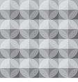 pattern02 grey squareth vector image vector image