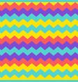 Modern chevron zigzag pattern background