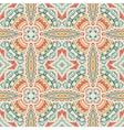 seamless vintage luxury ornamental pattern vector image vector image