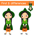 Find differences educational children game