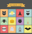 23halloweenicon vector image