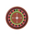 Roulette casino machine
