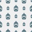 skyscraper icon sign seamless pattern vector image