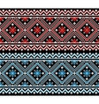 ukrainian folk seamless pattern ornament Ethnic