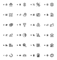 Financial Responsive Icons 3