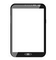 smartphone4 vector image vector image