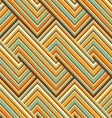 Colored lines pattern vector | Price: 1 Credit (USD $1)