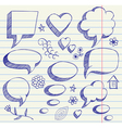 Hand drawing on paper sheet vector | Price: 1 Credit (USD $1)