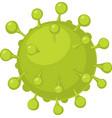 corona virus - covid - 19 vector image