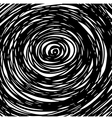 Doodle abstract 1 vector image vector image