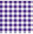 violet lumberjack seamless pattern vector image vector image