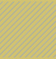 golden striped classic background seamless pattern vector image