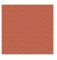 seamless texture of the tile vector image vector image