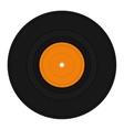 vinyl record icon image vector image vector image