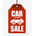 buy car design vector image vector image