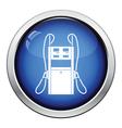 Fuel station icon vector image vector image