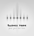 Stylish corporative business logo example