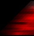 dark red tech minimal geometric abstract vector image