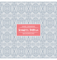 Grey Seamless Patterns backgrounds vector image vector image