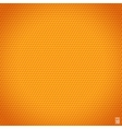 Orange seamless cubic texture vector image vector image