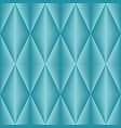 background blue colors abstract geometric vector image vector image
