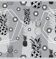 peanapple festival-fruit delight seamless repeat vector image
