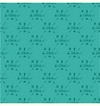 Happy labor day green pattern background