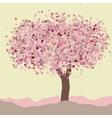 Love card design Wedding or Valentine EPS 8 vector image