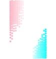 Backdrop vector image vector image