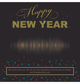 New Year concept call lover and wish will call me vector image