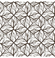 abstract natural seamless pattern design vector image vector image
