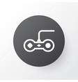 gamepad icon symbol premium quality isolated vector image