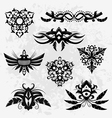 tribal designs vector image