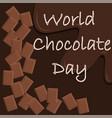 world chocolate day july 7