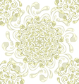 Delicious Pattern vector image vector image