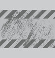 grey background grunge style vector image