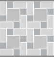 modern square tile wall -11 vector image