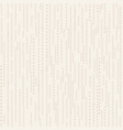 abstract line dot seamless beige pattern stripped vector image