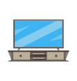 tv screen cabinet icon imagecan also be used for vector image